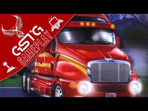 Hard Truck 18 Wheels of Steel [GAMEPLAY by GSTG]