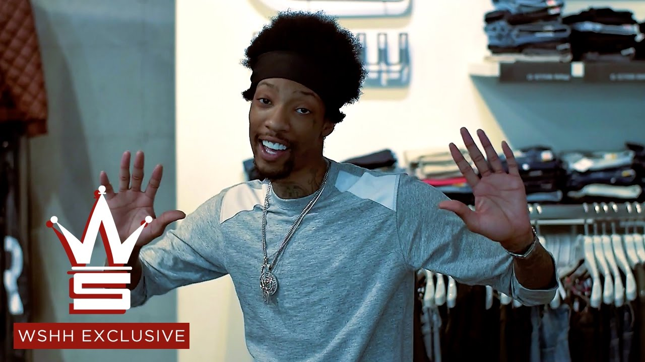 Sonny Digital Feat. Key! & Black Boe - Lenox Square