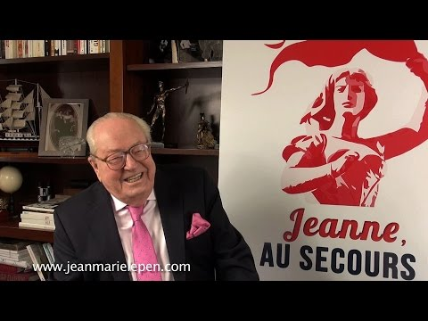 Journal de bord de Jean-Marie Le Pen n° 434