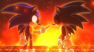 Sonic.exe: Nightmare Beginning FINAL UPDATE Best Ending
