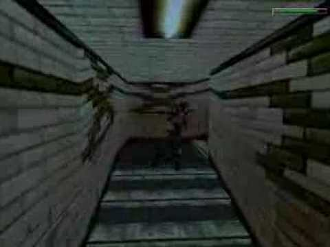 Tomb Raider 3 IL Speedrun - Aldwych - 3:55 (World Record)