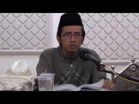 Kajian Fikih: Seputar Minuman - Ustadz Andy Fahmi, Lc