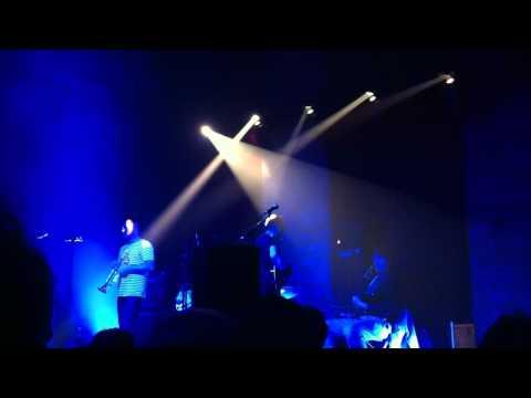 Jah Wobble&Keith Levene play 'Metal Box In Dub'