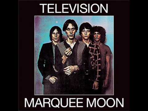 Marquee Moon is listed (or ranked) 24 on the list The Greatest Songs of All-time!
