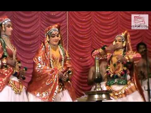 Kathakali - Nalacharitham Onnam Divasam - By Thiranottam video