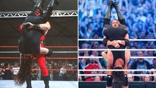 6 Superstars who stole The Undertaker's Tombstone