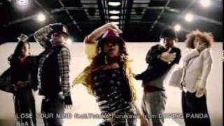 Watch Boa Lose Your Mind video