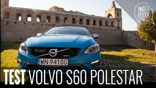 Volvo S60 T6 R-Design Polestar 329KM