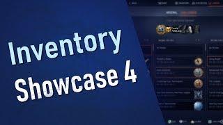 Warface - Inventory / Account Showcase 4.0