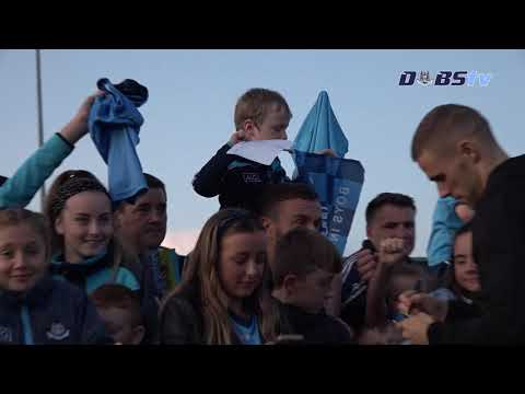 Dublin Senior Footballers Meet & Greet 2019