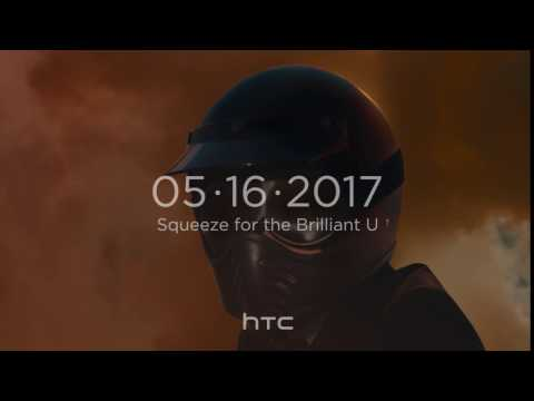 New HTC U 11 teaser video hints 360 real-life recording