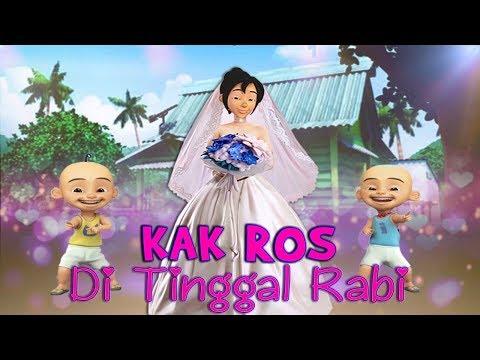 Upin Ipin Ditinggal Rabi Nella Kharisma Malam Pertama Versi Parody Gokil