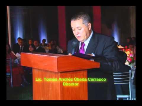 DISCURSO FIESTA DE PROMOCION 2011 - 5° SECUNDARIA