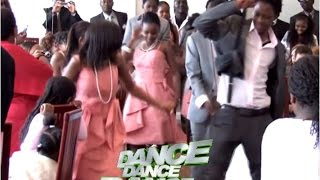 MARRY ME - Awesome Wedding Dance Entrance -  Dance Dance Danc!e