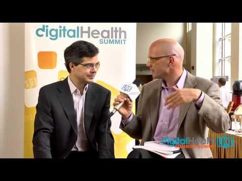 Alvaro Fernandez, CEO, SharpBrains | Digital Health Summer Summit 2013