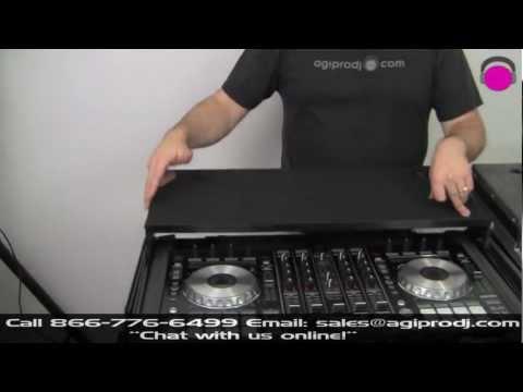PIONEER DDJ-SX Controller Cases & Bag | agiprodj.com