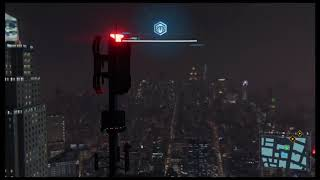 More EPIC Spider Man ps4 free roam homemade suit