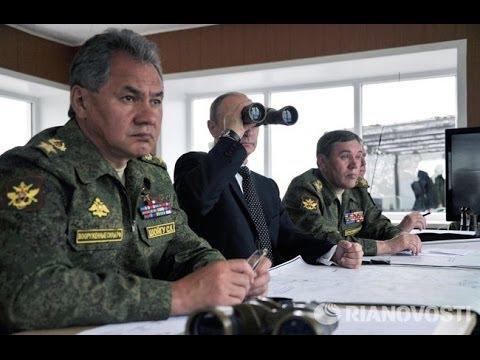 Путин за Украину