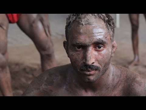 Kushti Wrestlers Fight For More Than Sport In Pakistan