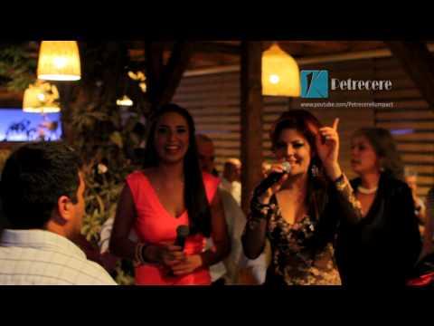 Violeta Constantin - 5 Bani 10 Bani (live 2013) Muzica De Petrecere video