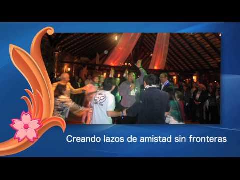 Presentación de la Convención Panamericana Nikkei - COPANI 2013 / Buenos Aires, Argentina