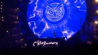 All we know | THE CHAINSMOKERS | ELECTRIC DAISY CARNIVAL 2017 MEXICO CITY