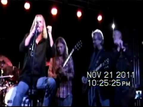 One Way Out- Michael Allman, Lee Roy Parnell, Jack Pearson, Skypup
