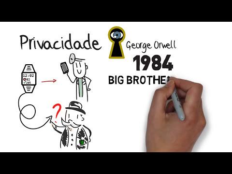 A Internet das coisas, explicada pelo NIC.br
