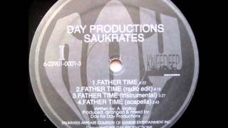 Watch Saukrates Father Time video