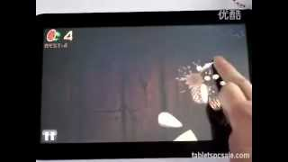 Zenithink C91 10.2 Inch Android 4.0 ICS Capacitive Cortex A9 Tablet Review