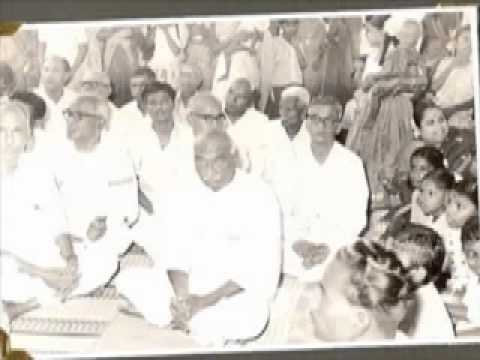 Kamaraj - By Tamilaruvi Manian (full) video