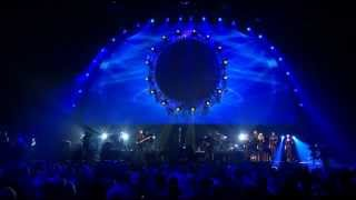 Brit Floyd The Pink Floyd -  Tribute Show (2011) (Part1)