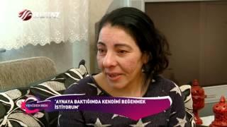 BEYAZ TV DENİZ AKKAYA İLE YENİDEN BEN 18.BÖLÜM