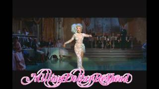 Marilyn Monroe - After You Get What You Want, You Don't Want It