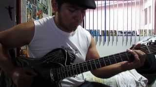 download musica Santos-Mess About You guitar cover