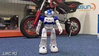 Robot Thông Minh Điều Khiển Từ Xa JJRC R2 Cảm Biến Điều Khiển Tay - Asun.vn