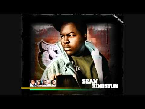Sean Kingston - Sleep All DayParty All Night HDHQ
