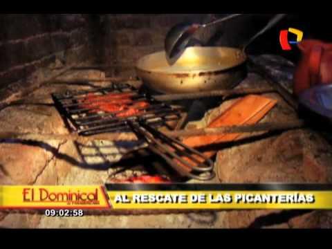 Al rescate de las picanterías: restaurantes que iniciaron el boom de la comida peruana