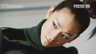 Ai Tominaga, Top Model of Japan - Highlights and Interview | FashionTV