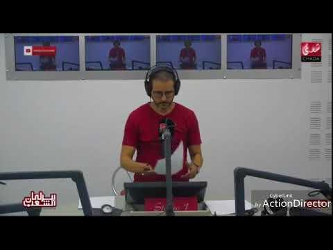 (فيديو) … توضيحات عبد الوهاب بلفقيه عبر أثير إذاعة خاصة