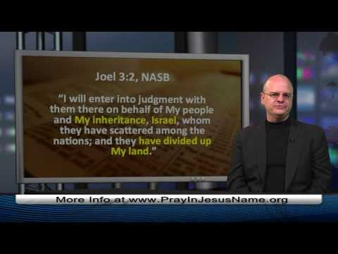 Obama and John Kerry help Iran to betray Israel - PIJN 0180 - Dr. Chaps Klingenschmitt