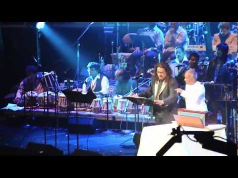 Illayaraja live in concert in bay area - Part 1