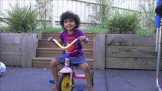 cycle mari Sarrrr jay