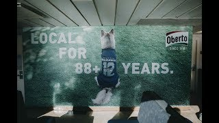 Oberto 100 Year Anniversary Promotional Video