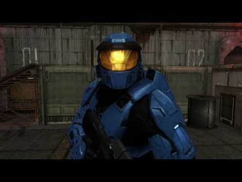 11: Your Best Friend - Red Vs Blue Revelation Soundtrack (music Video + Lyrics) video
