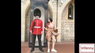 Akibat ketika ada yang menganggu Pasukan Jaga (Royal Guard) yang sedang bertugas #4