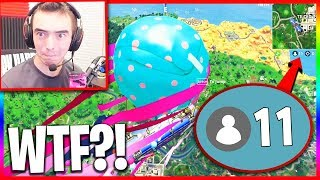 The Match Started With Only 11 Players... (Funny Random Duos)