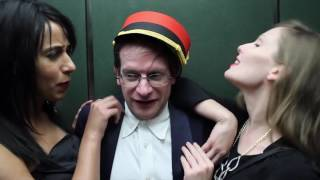 2 Girls, a Guy and an Elevator - The Elevator Operator - Episode 1