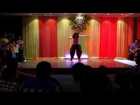 Iktara Bhare Naina - Annanya solo 2014 ganeshutsav