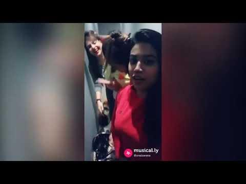 Ishme tera ghata 4 viral girl prank video